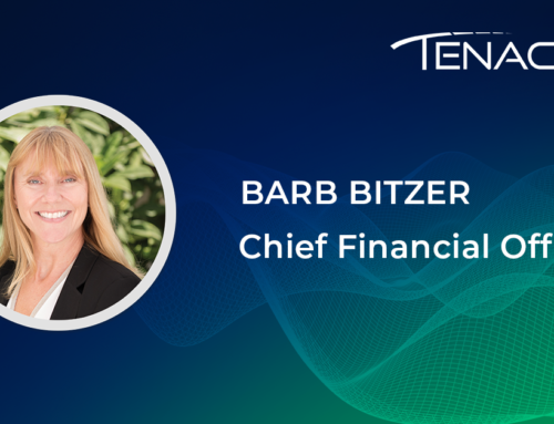 Tenacore, LLC, Names Barbara Bitzer Chief Financial Officer