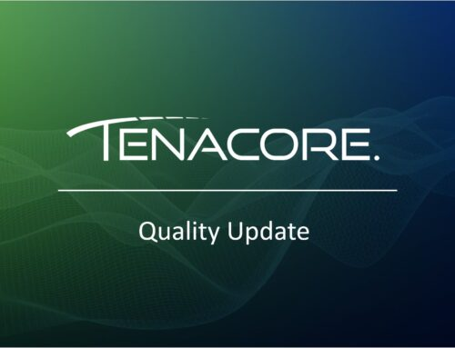 Tenacore LLC Issues Nationwide Recall of Tenacore's replacement for the Front Bezel Assembly of the CareFusion Alaris 8100 Infusion Pump Module